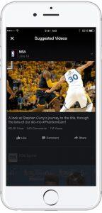 Quảng cáo video Facebook cũng cần có kích thước chuẩn để có khung hình đẹp