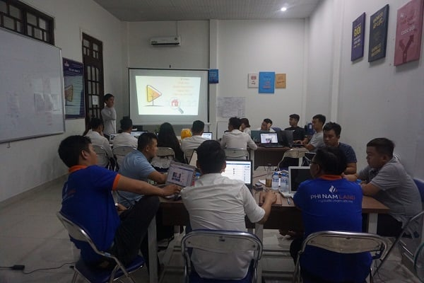 Khóa học kinh doanh online tại Bình Dương