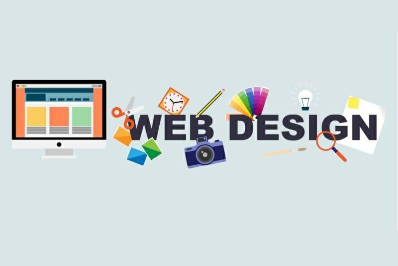 Thiết kế website chuyên nghiệp tại Bình Dương