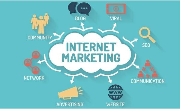 Công ty cung cấp dịch vụ marketing online trọn gói tại bình dương