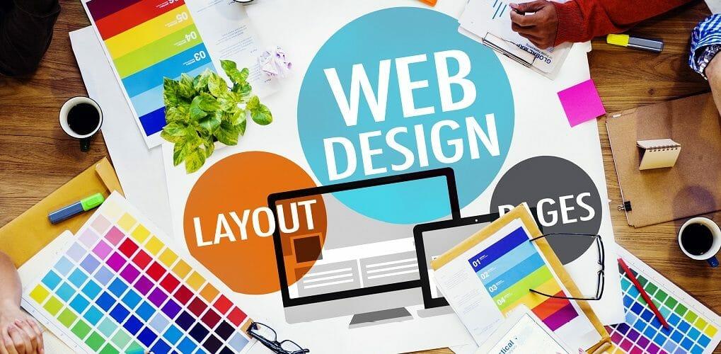 Dịch vụ thiết kế web tại Bình Dương uy tín hanfgd đầu