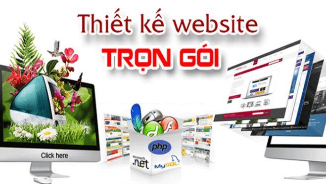 Thiết kế web tại bình dương trọn gói chuyên nghiệp nhất