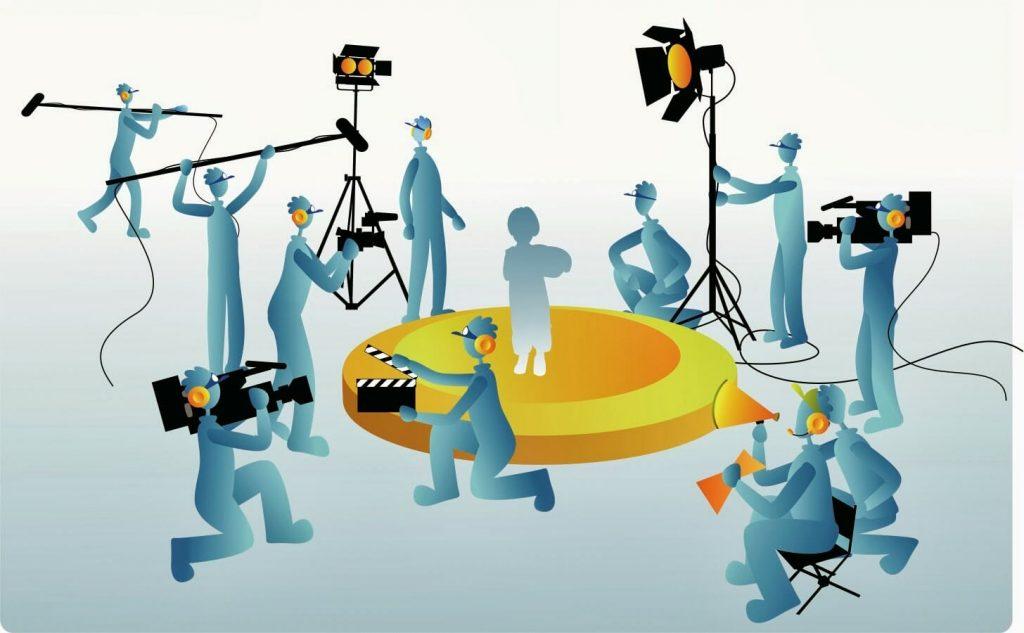 Công ty truyền thông tại bình dương