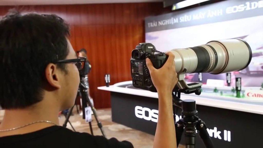 Dịch vụ quay video sản phẩm tại Bình Dương