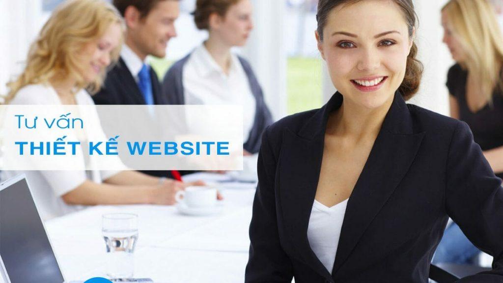 Thiết kế web tại dĩ an Bình Dương