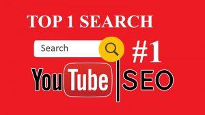 Dịch Vụ Seo Youtube top #1 tại TGP Media