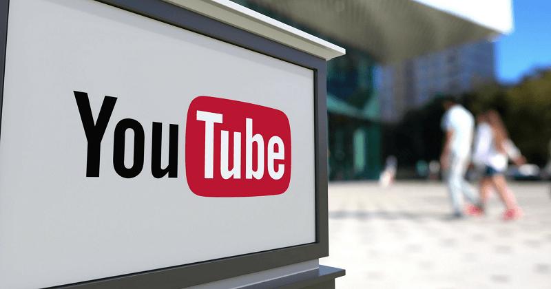 Dịch vụ xây dựng và phát triển kênh youtube của TGP Media