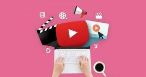 Xây dựng kênh youtube cho doanh nghiệp tại TGP Media