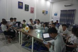 Học thiết kế Web bằng WordPress tại Bình Dương Chuẩn Seo