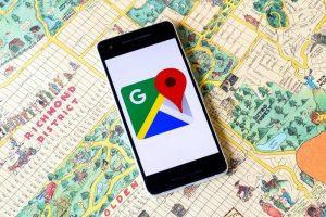 Dịch vụ SEO google map tại Bình Dương