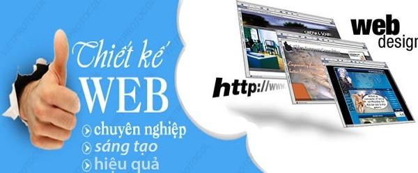 Thiết kế web tại Bình Dương Chuẩn Google