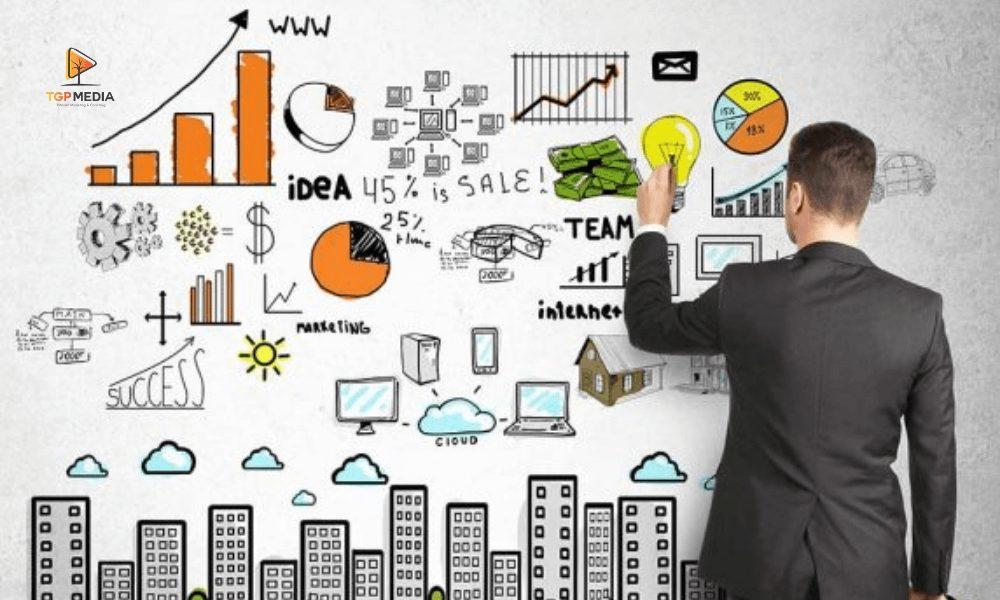 Tại sao các doanh nghiệp nên lựa chọn phòng Marketing thuê ngoài?