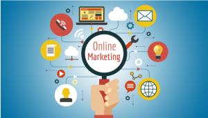 dịch vụ Marketing online Bình Dương