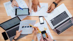 Dịch vụ phòng Marketing cam kết doanh số là như thế nào?