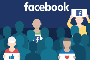 Cách tải tệp số điện thoại lên Facebook
