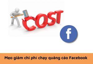 chi phí chạy quảng cáo Facebook
