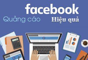 quảng cáo facebook giá rẻ